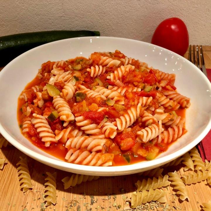 Die beste Tomatensauce